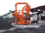 Powder Making Plant